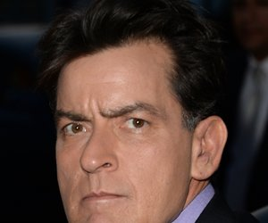 Charlie Sheen Sues National Enquirer For Defamation Over Rape Claim