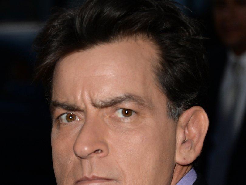 Charlie Sheen Sues National Enquirer For Defamation Over Rape Claim
