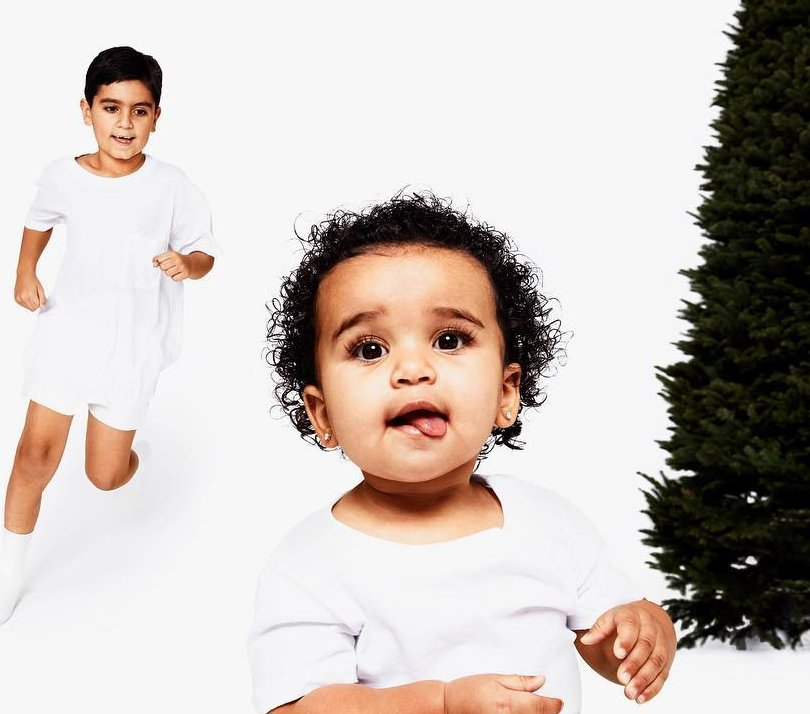 Mason Disick and Dream Kardashian Star In Latest Holiday Card Sneak Peek