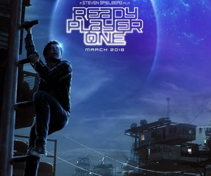 New 'Ready Player One' Trailer Teases War for the Future