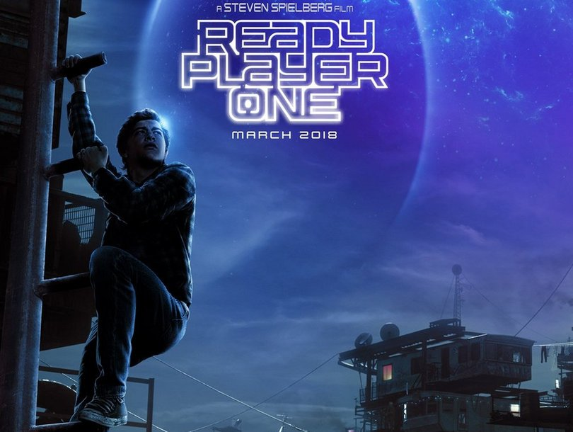 New 'Ready Player One' Trailer Teases War for the Future in Steven Spielberg's Virtual Reality Epic