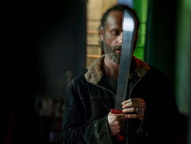 'Walking Dead' Web Series Finally Crosses Over With Main Show