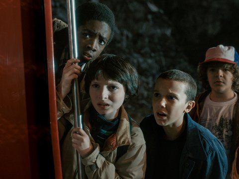 'Stranger Things' Transforms Into '80s Sitcom on 'Bad Lip Reading'