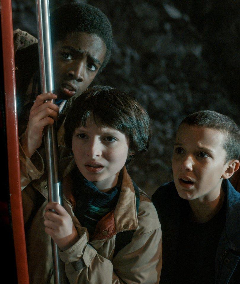 'Stranger Things' Transforms Into '80s Sitcom on 'Bad Lip Reading'