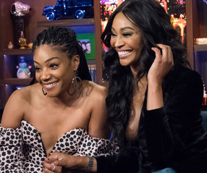 Tiffany Haddish Critiques NeNe Leakes' Stand-Up on 'WWHL'
