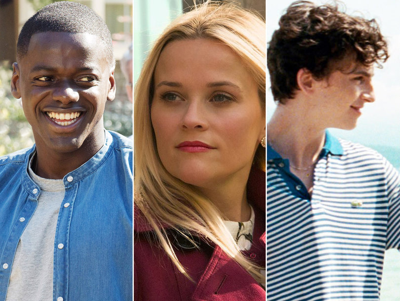 2018 Golden Globes: See the Full List of Nominations