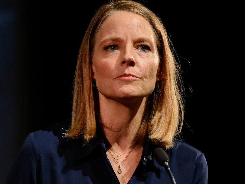 Jodie Foster Says #MeToo Is Bigger Than Twitter: 'We Need a More Complicated Dialogue'