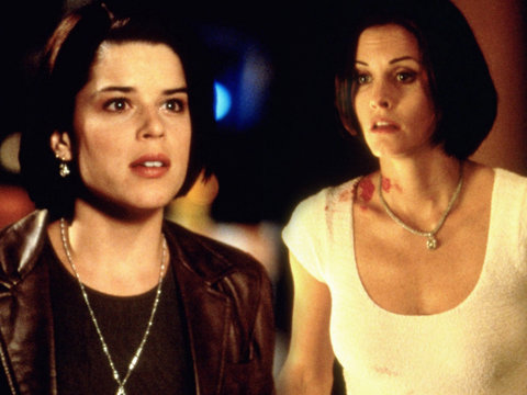 'Scream 2' Turns 20: Where Are They Now?