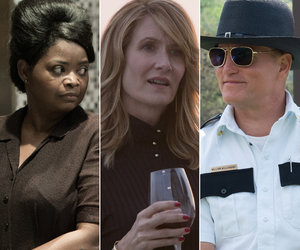 How Golden Globe Nominees Are Rejoicing on Twitter