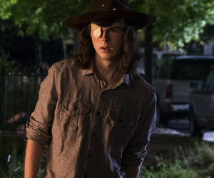 'Walking Dead' Star 'Devastated' By Character's Shocking Death