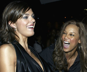 Adrianne Curry Spills 'The Truth' About 'ANTM' and Hearing 'Crickets' From Tyra