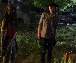 'Walking Dead' Star Was Blindsided By Character's Shocking Death: 'Wasn't My Decision'