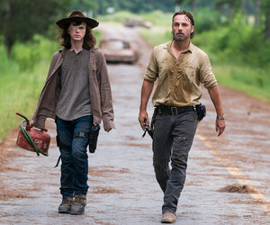 Twitter Explodes Over Shocking 'Walking Dead' Finale