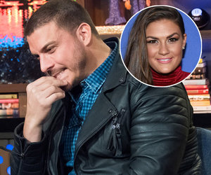 'Vanderpump Rules' Star Jax Taylor on Cheating: 'I Deserve All of This'