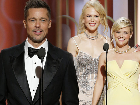 6 Reasons Golden Globes Are Better Than the Oscars