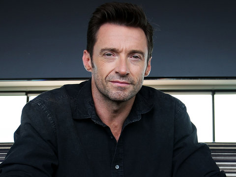 Hugh Jackman on If He'd Return as Wolverine After Disney-Fox Merger