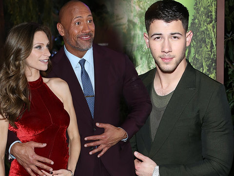 Every Must-See Photo from the 'Jumanji: Welcome To The Jungle' Premiere