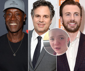 'Avengers' Stars in Civil War Over Bullied Teen Keaton Jones