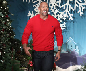 Dwayne Johnson Is 'Seriously Considering' Running for President