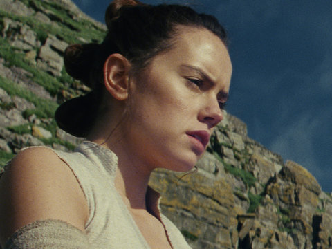 'Star Wars: The Last Jedi' Reviews: Critics Have a Very Good Feeling About It