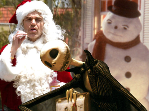 12 Days of Christmas: The Best Holiday Movies to Stream for Kids and Adults