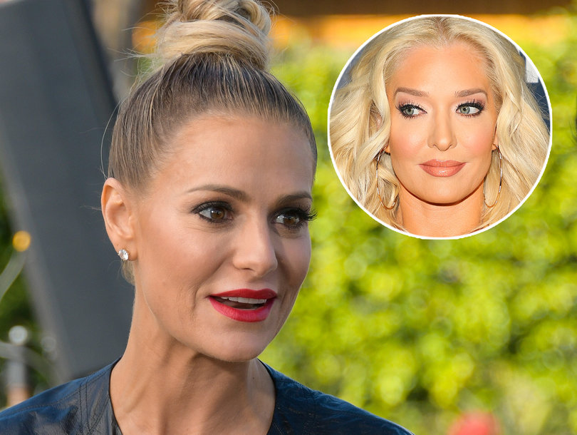 'RHOBH' Star Dorit Kemsley Teases 'Unexpected' Feuds and Death of PantyGate in Season 8 (Exclusive)