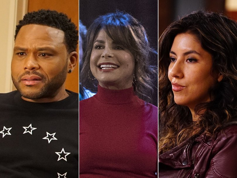 Finale Frenzy: 'Fresh Off the Boat,' 'Black-ish,' 'Lethal Weapon' Give Us the Feels