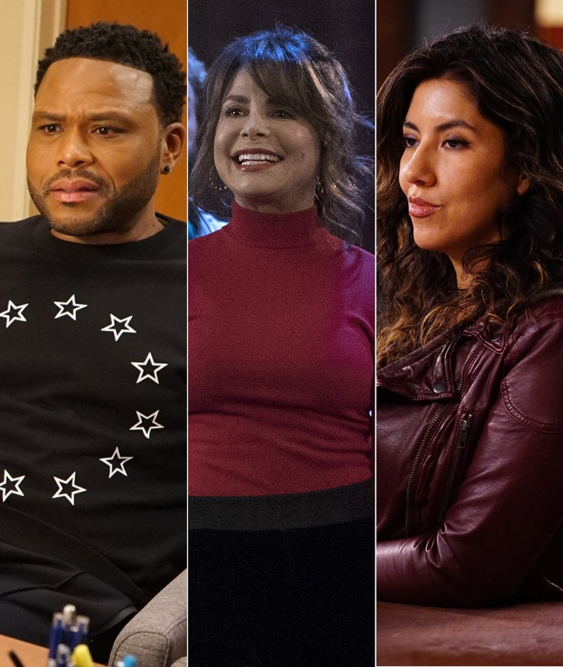 'Fresh Off the Boat,' 'Black-ish,' 'Lethal Weapon' Give Us the Feels
