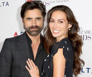 John Stamos Will Finally Be a Dad in Real Life