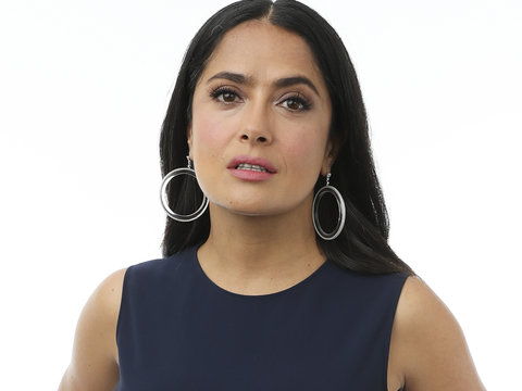 Salma Hayek Details More Weinstein Horrors and Threats: 'I Will Kill You'