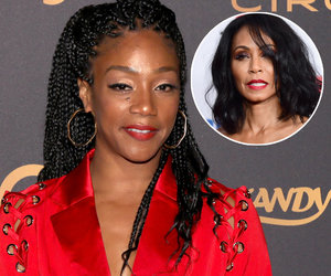 Tiffany Haddish Reacts to Golden Globes, SAG Awards Snub