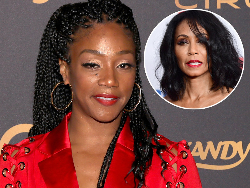 Tiffany Haddish Reacts to Being Shut Out of Golden Globes and SAG Awards
