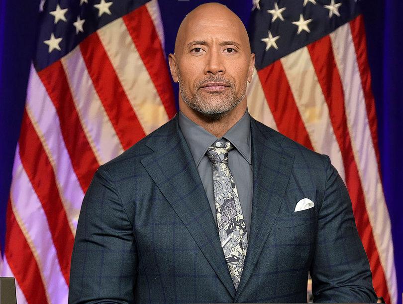 Dwayne 'The Rock' Johnson Won't Be Running for President Against Donald Trump