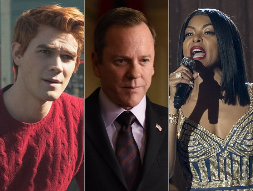 Finale Frenzy: Game-Changing Moments for 'Riverdale,' 'Empire,' 'Designated Survivor'