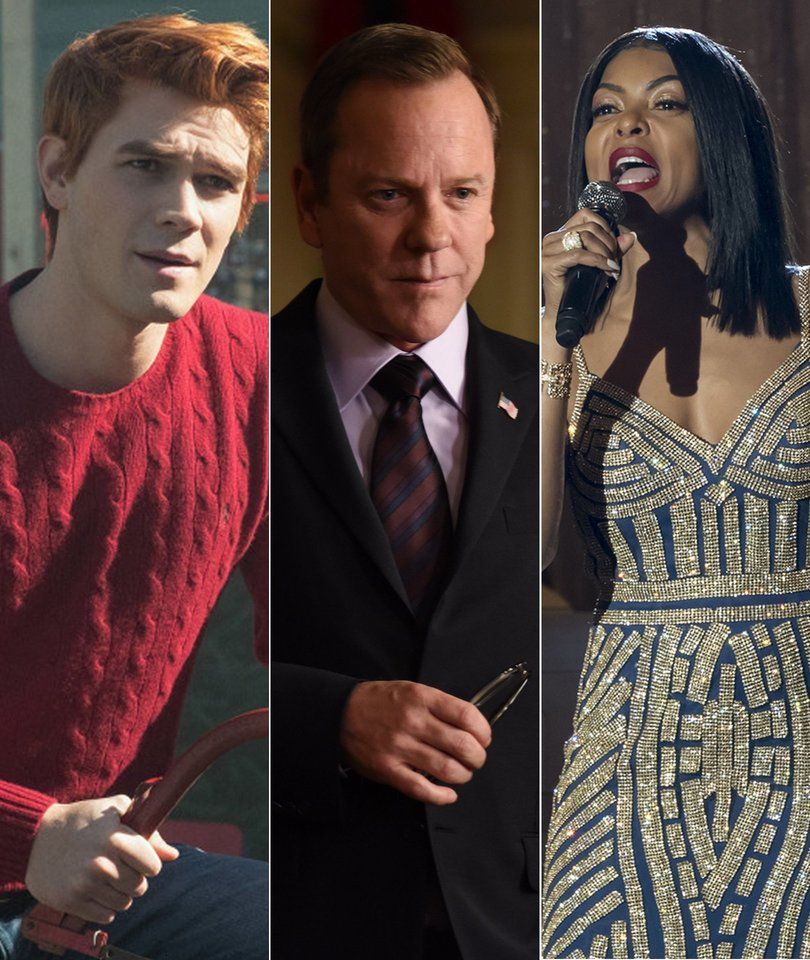 Game-Changing Moments for 'Riverdale,' 'Empire,' 'Designated Survivor'