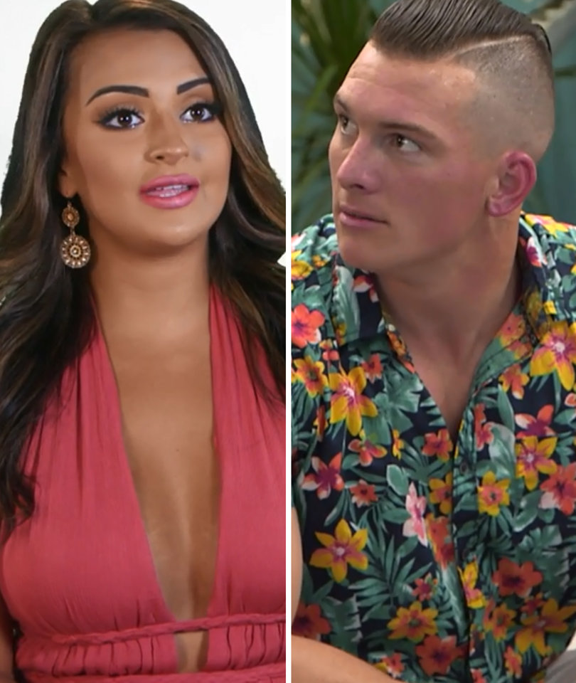 'Floribama Shore' Heats Up as Jeremiah Buoni's Brother Comes to Town