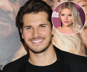 Gleb Savchenko Reveals the 'DWTS' Dancer Replacing Witney Carson on Tour