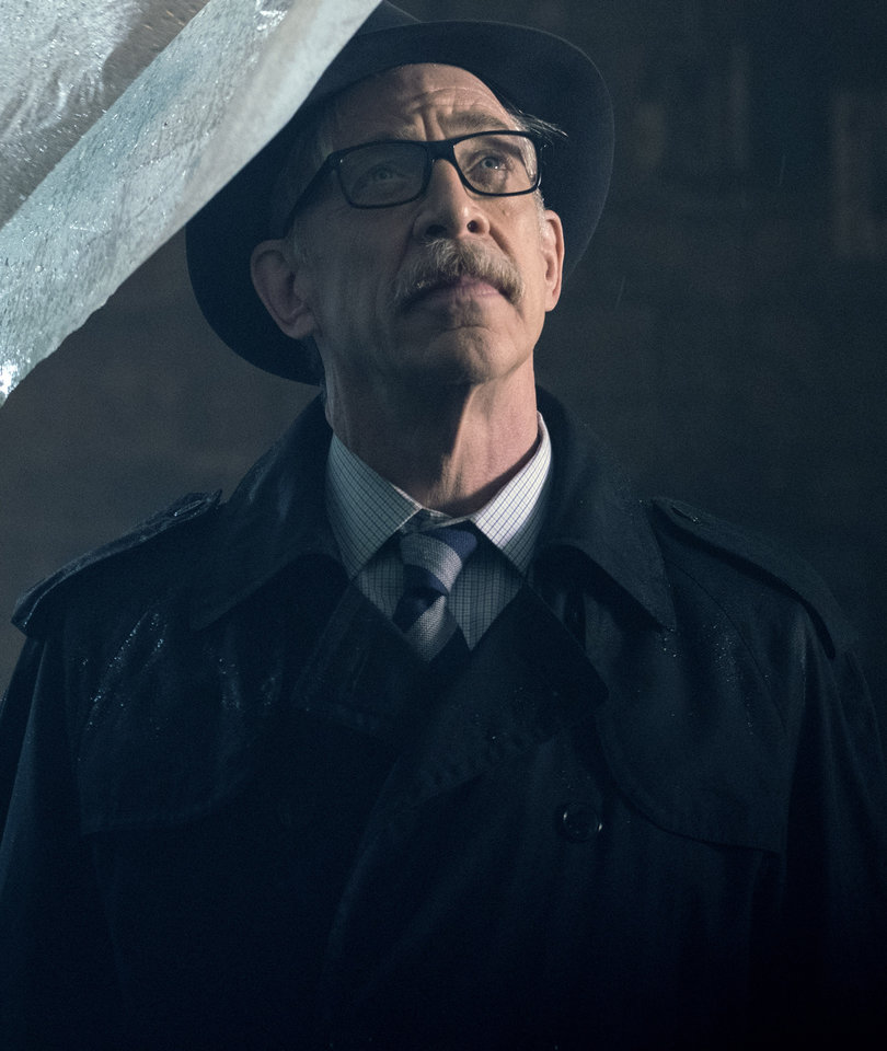 Even J.K. Simmons Doesn't Know What's Going On With DC Movies