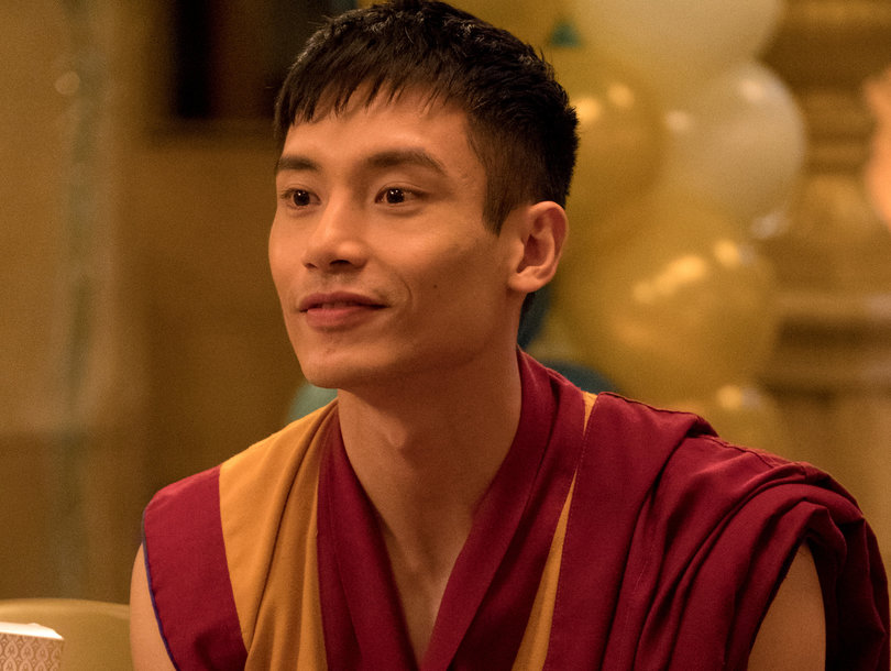 Why 'The Good Place' Star Manny Jacinto Was Worried Fans Would Ask to See His 'Butthole'