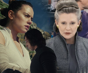 5 Lingering Questions After Watching 'Star Wars: The Last Jedi'