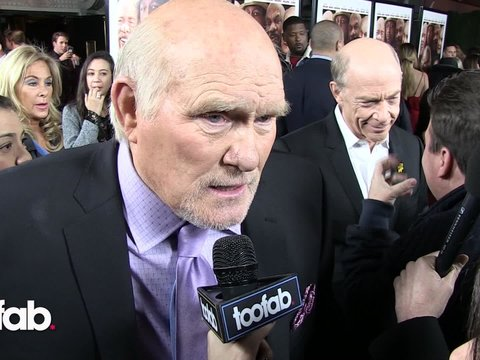 Terry Bradshaw Thinks Colin Kaepernick's GQ Citizen of the Year Honor is 'Well Deserved'