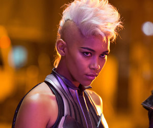'X-Men' Star Calls Out Follower's 'Racism' After Twitter War Erupts Over Storm