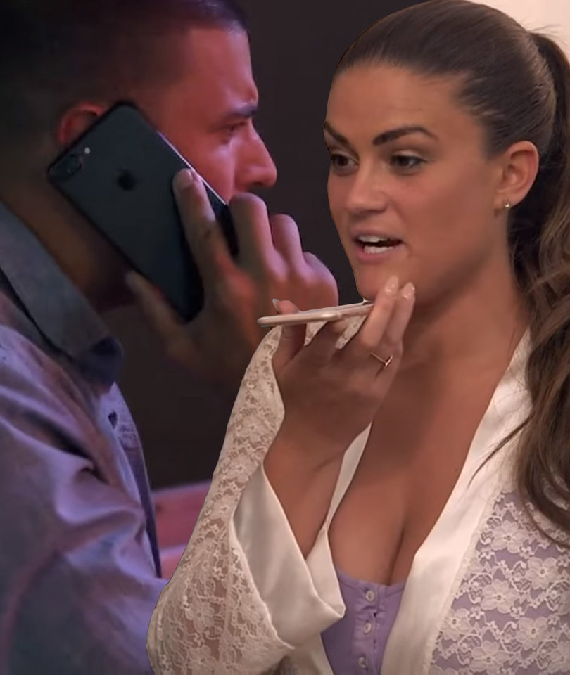 'Vanderpump' Feud: Why's Jax Telling Brittany to 'Shut Up'?