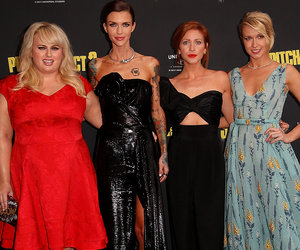 How 'Pitch Perfect 3' Stars Hope Movie Empowers Women