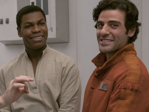 'Last Jedi' Needs to Be Last 'Star Wars' Movie Without Gay Character