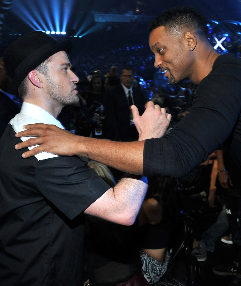 Will Smith Trolls Justin Timberlake Over Janet Jackson Super Bowl Nip Slip