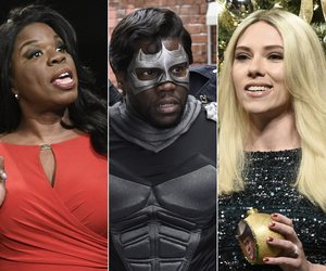 Kevin Hart 'SNL' Sketches Ranked From Worst to First