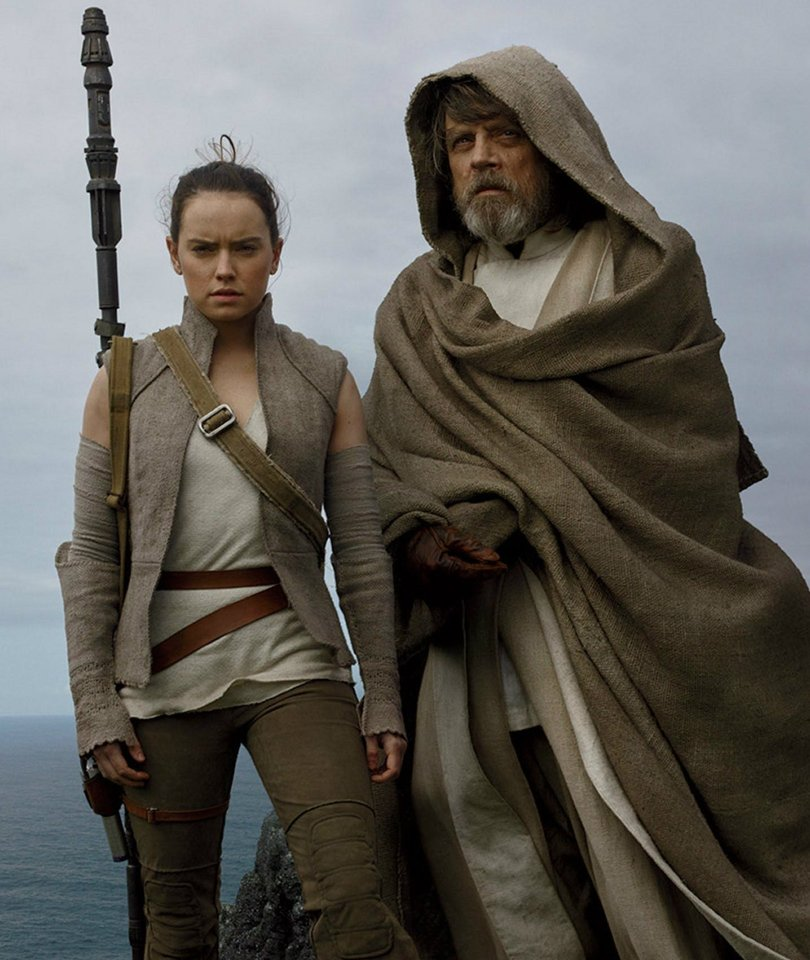 4 Reasons 'Star Wars' Fans Are Hating on 'The Last Jedi'