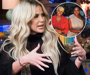 All the Shade Kim Zolciak Threw at Nene Leakes, Kenya Moore on 'WWHL'