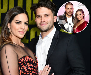 Katie Maloney, Tom Schwartz Divided on Britanny Taking Back Jax